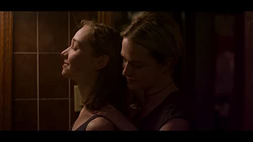 Allure Clip featuring Evan Rachel Wood & Julia Sarah Stone