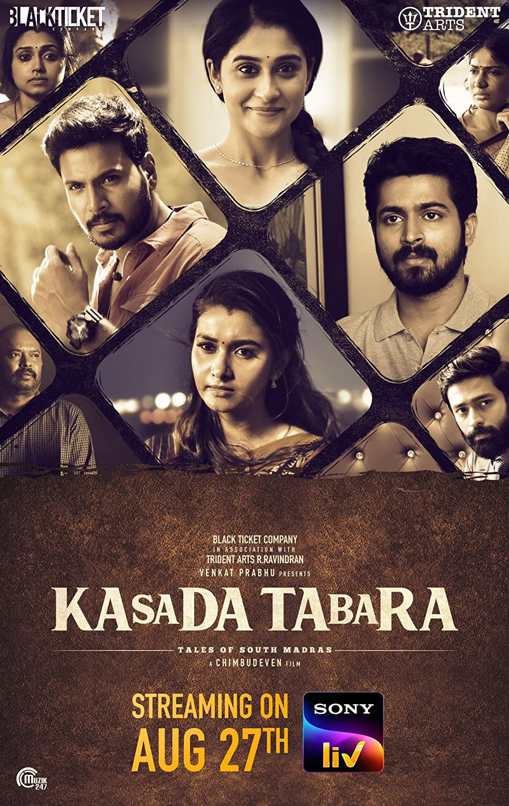 Kasada Thapara 2021 Tamil 720p HDRip 1.2GB Download