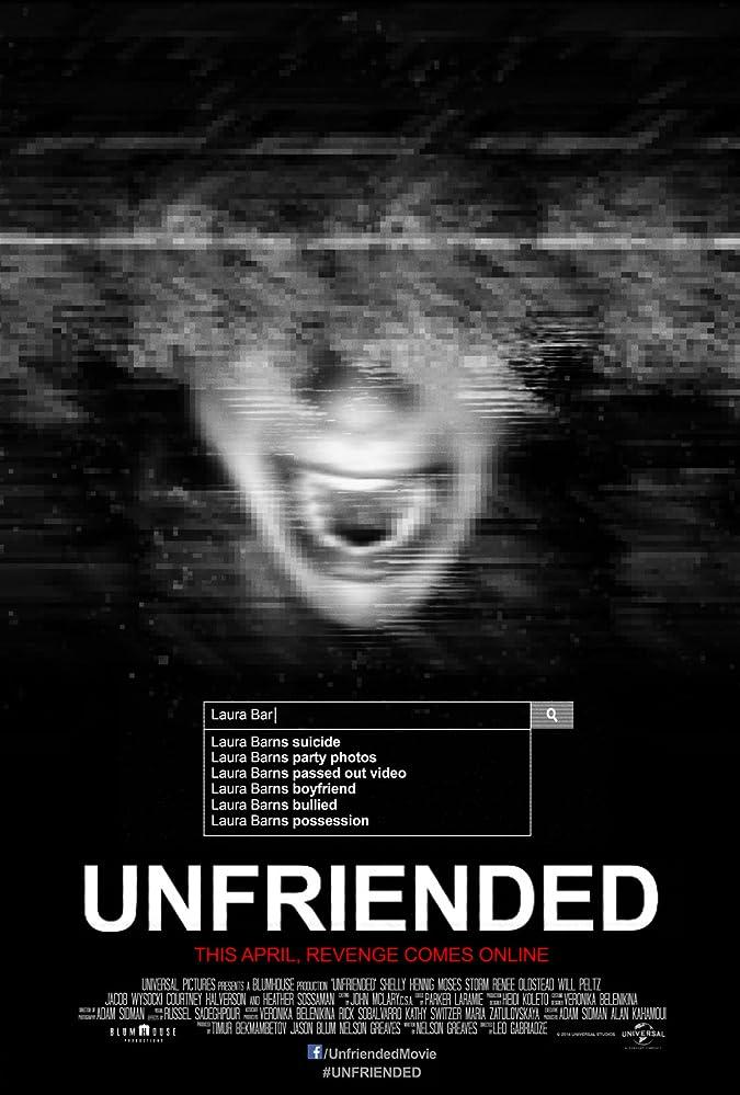 Unfriended download