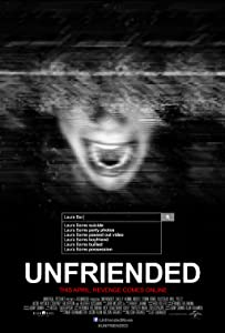 Whats a good downloading site for movies Unfriended by Stephen Susco [720px]