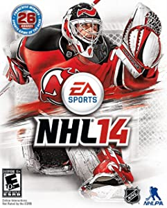 Which movie to download NHL 14 by Dave Anthony [720x480]