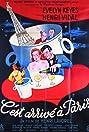 It Happened in Paris (1952) Poster