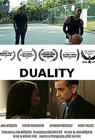 Harvey Reaves, Jana Mosquera, Raymundo Rodriguez, and Vince Washington in Duality (2019)