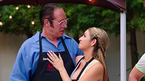 My Kitchen Rules: Andrew Dice Clay Announces Dessert