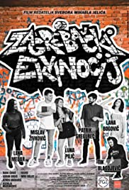 Zagreb Equinox Poster