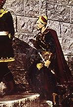 Zorikan the Barbarian