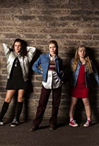 Primary photo for Derry Girls