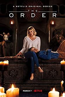The Order (TV Series 2019)