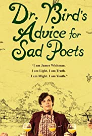 Dr. Bird's Advice for Sad Poets Poster
