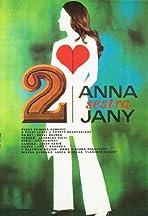 Anna, sestra Jany