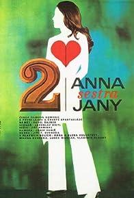Primary photo for Anna, sestra Jany