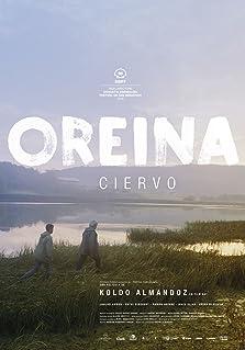 Oreina (2018)