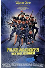 ##SITE## DOWNLOAD Police Academy 2: Their First Assignment (1985) ONLINE PUTLOCKER FREE