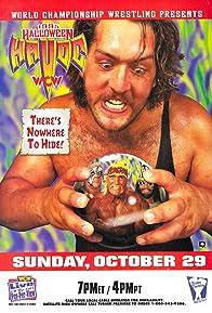Primary photo for WCW Halloween Havoc 1995