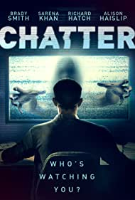 Chatter (2015)