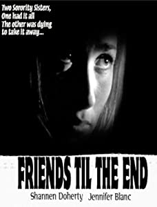New movies trailers downloads Friends 'Til the End USA [2048x2048]