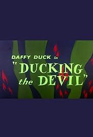 Ducking the Devil Poster