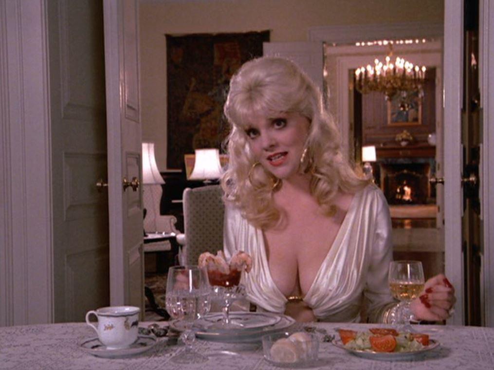 Teresa Ganzel in The Toy (1982)