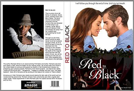New english movie to download Red to Black USA [mp4]