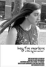 Hey, I'm Marlene