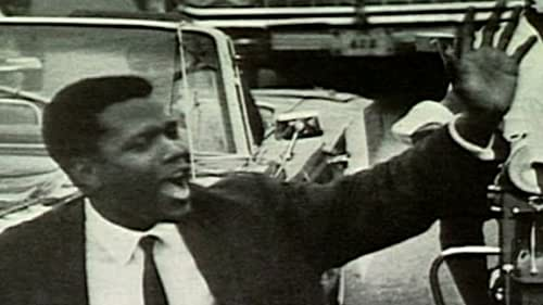 Biography: Sidney Poitier The Defiant One
