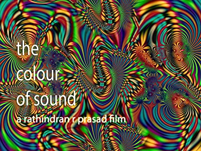 MP4 movies sites free download The Colour of Sound by [hdrip]