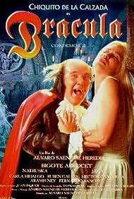 Brácula. Condemor II (1997)