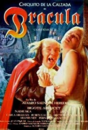 Brácula. Condemor II(1997) Poster - Movie Forum, Cast, Reviews