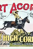 Sky High Corral