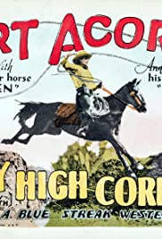 Sky High Corral Poster