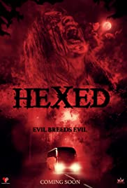 Hexed Poster