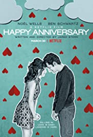 happy anniversary 2018 imdb