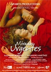 Amazon movie downloads Miradas urgentes Colombia [720x1280]