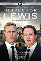 Inspector Lewis