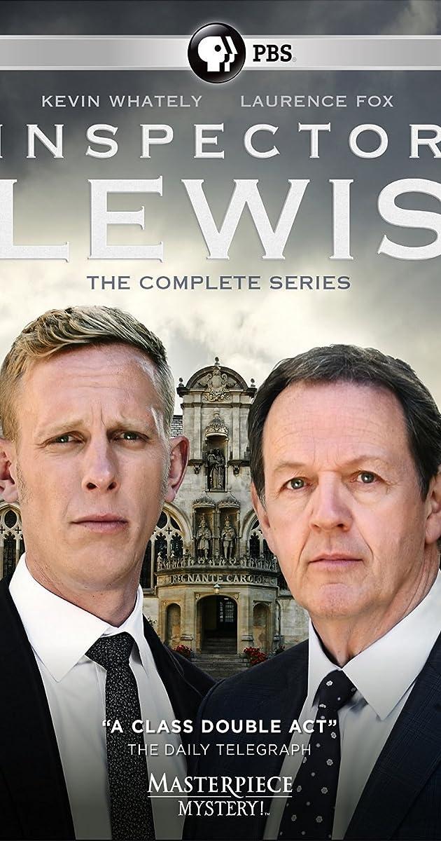 Inspector Lewis (TV Series 2006–2015) - Full Cast & Crew - IMDb