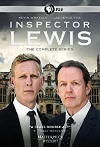 Primary photo for Inspector Lewis