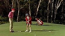 Skippy and the Golfer