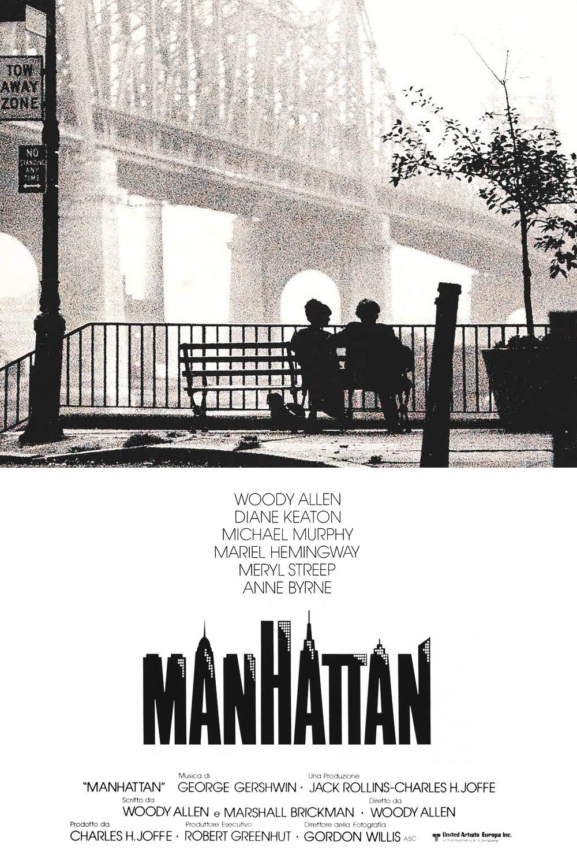 Manhattan (1979) - IMDb
