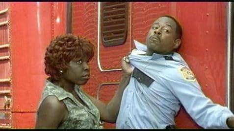 Black cop white teen suspect was caught red