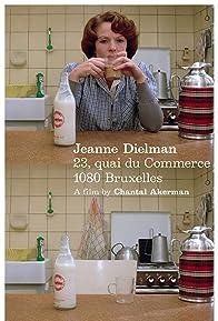 Primary photo for Jeanne Dielman, 23, quai du commerce, 1080 Bruxelles