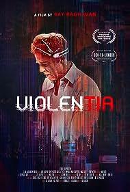 David Lewis in Violentia (2018)