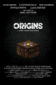 Origins (II) (2016)