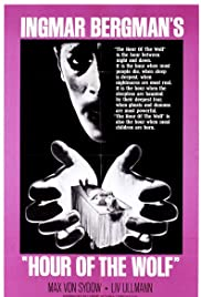Hour of the Wolf (1968) Poster - Movie Forum, Cast, Reviews