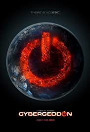 Cybergeddon Zips Poster