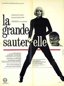 Movie to download 2018 La grande sauterelle France [HD]