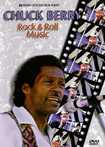 Latest movie for download Chuck Berry: Rock and Roll Music by [pixels]
