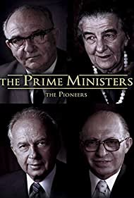 The Prime Ministers: The Pioneers (2013)