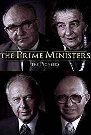 The Prime Ministers: The Pioneers Poster