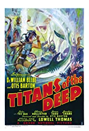 Titans of the Deep Poster