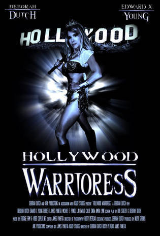 The Hollywood Warrioress hd mp4 download